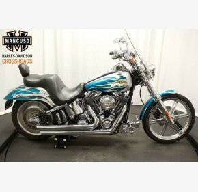 2003 Harley-Davidson Softail for sale 200686610