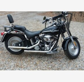 2003 Harley-Davidson Softail for sale 200698145