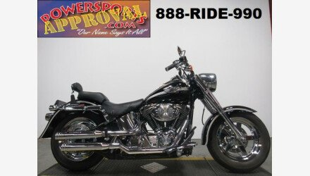 2003 Harley-Davidson Softail for sale 200710111