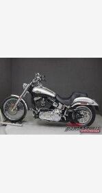 2003 Harley-Davidson Softail for sale 200720136
