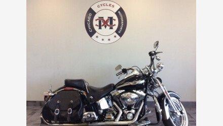 2003 Harley-Davidson Softail for sale 200720526