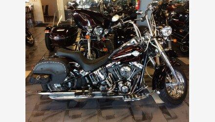 2003 Harley-Davidson Softail for sale 200720528