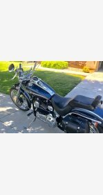 2003 Harley-Davidson Softail for sale 200753683