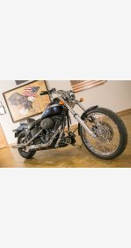 2003 Harley-Davidson Softail for sale 200785076