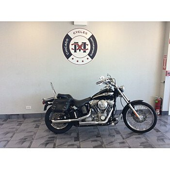 2003 Harley-Davidson Softail for sale 200786797