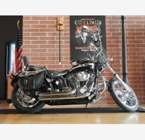2003 Harley-Davidson Softail for sale 200786951