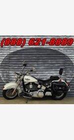 2003 Harley-Davidson Softail for sale 200792250