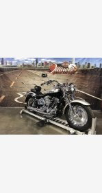 2003 Harley-Davidson Softail for sale 200801681