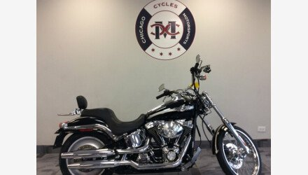 2003 Harley-Davidson Softail for sale 200802277