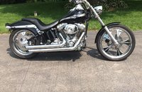 2003 Harley-Davidson Softail for sale 200807161