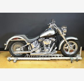 2003 Harley-Davidson Softail for sale 200813685