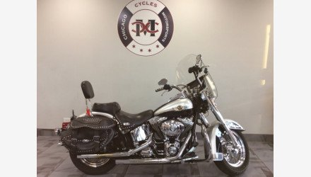 2003 Harley-Davidson Softail for sale 200847628