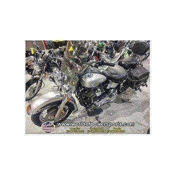 2003 Harley-Davidson Softail for sale 200849378
