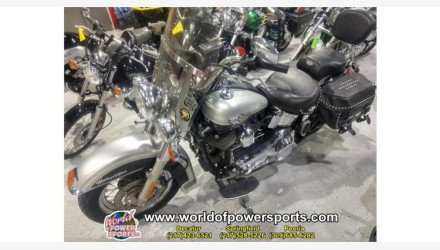 2003 Harley-Davidson Softail for sale 200849378