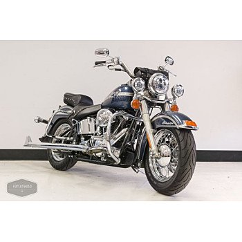 2003 Harley-Davidson Softail for sale 200864096