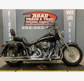 2003 Harley-Davidson Softail for sale 200950598