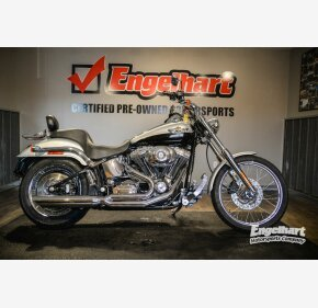 2003 Harley-Davidson Softail for sale 200963618