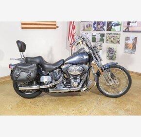 2003 Harley-Davidson Softail for sale 200986862