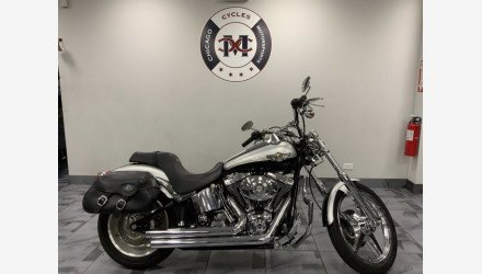 2003 Harley-Davidson Softail for sale 201008640