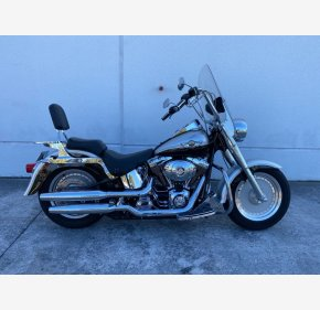 2003 Harley-Davidson Softail for sale 201036107