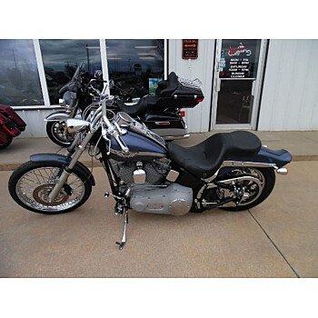 2003 Harley-Davidson Softail for sale 201059531