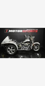 2003 Harley-Davidson Softail for sale 201068836