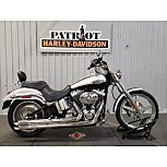2003 Harley-Davidson Softail for sale 201086047