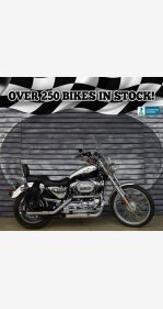 2003 Harley-Davidson Sportster for sale 200630327