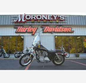 2003 Harley-Davidson Sportster for sale 200643544
