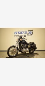 2003 Harley-Davidson Sportster for sale 200701538