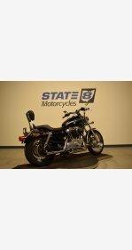 2003 Harley-Davidson Sportster for sale 200703482