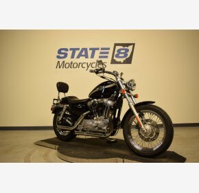 2003 Harley-Davidson Sportster for sale 200703482