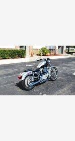 2003 Harley-Davidson Sportster for sale 200919249