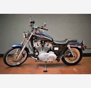 2003 Harley-Davidson Sportster for sale 200949158