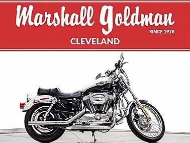 2003 Harley-Davidson Sportster for sale 200963548
