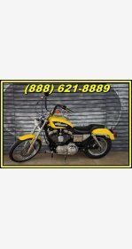 2003 Harley-Davidson Sportster for sale 201029049