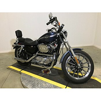 2003 Harley-Davidson Sportster for sale 201038226