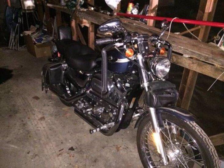 2003 Harley-Davidson Sportster 1200 for sale 201148169