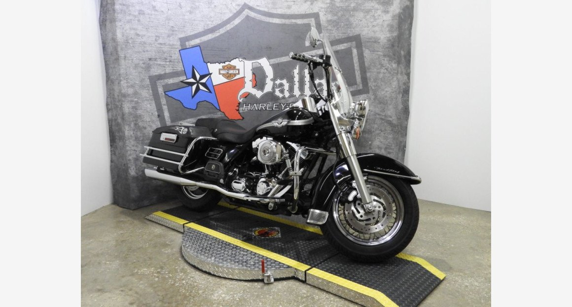 2003 Harley-Davidson Touring for sale 200663499