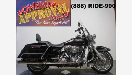 2003 Harley-Davidson Touring for sale 200502828