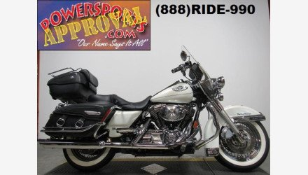 2003 Harley-Davidson Touring for sale 200636020
