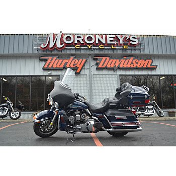 2003 Harley-Davidson Touring for sale 200690624