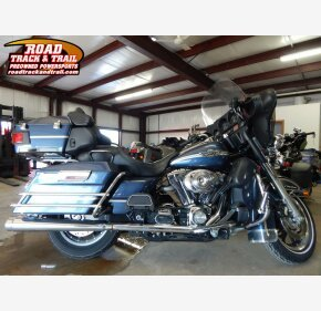 2003 Harley-Davidson Touring for sale 200710275