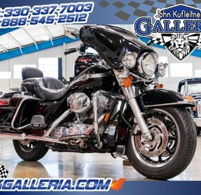 2003 Harley-Davidson Touring for sale 200766337