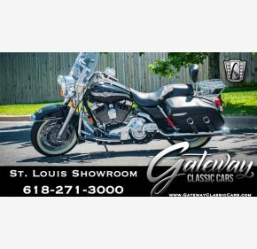 2003 Harley-Davidson Touring for sale 200780416