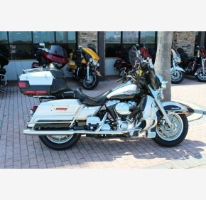 2003 Harley-Davidson Touring for sale 200802744