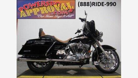 2003 Harley-Davidson Touring for sale 200806036