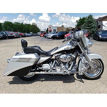 2003 Harley-Davidson Touring for sale 200919053