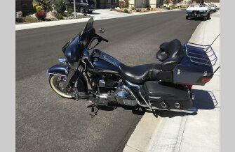 2003 Harley-Davidson Touring for sale 200922713