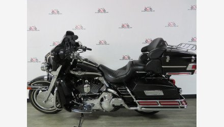 2003 Harley-Davidson Touring for sale 200966550